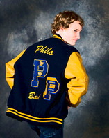2011 Evan S. Philo Senior