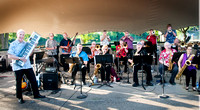 2016 Schubach's Big Band August