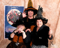 2014 Witches Tea